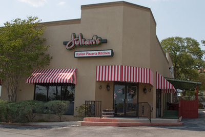 5 Of The Best Pizza Shops In San Antonio