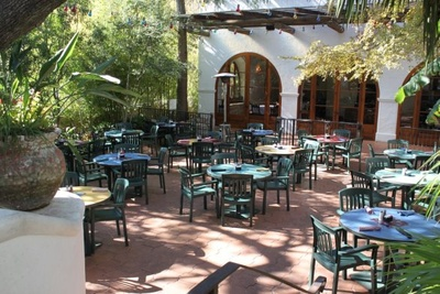 Top 5 San Antonio Area Patios For Cool Fall Dining