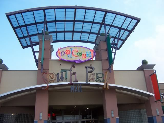 Located in Moline, IL - SouthPark Mall is a shopping center featuring Younkers, Von Maur, JCPenney, Dillard's, Gordmans and many more stores and restaurants.