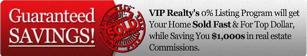 VIP Realty Sold Guaranteed